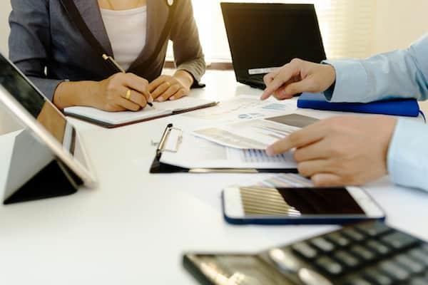 Business Services Slider Image