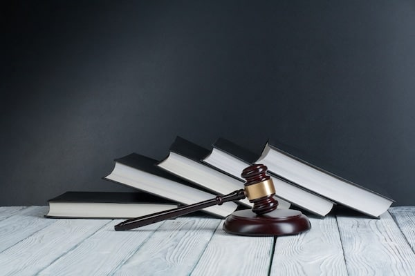 Civil Litigation Slider Image