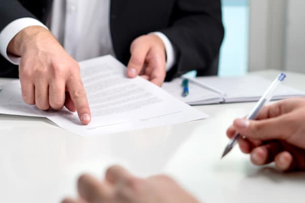 Employment Law Settlement Agreements Slider Image