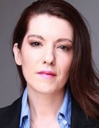 Georgina Tsagas Image