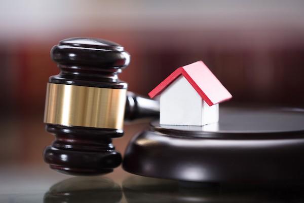 Property Litigation Image