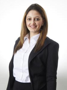 Batsheba Seruya Simon Rodkin Solicitors LLP