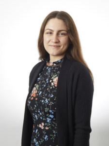Danielle Adnan Simon Rodkin Solicitors LLP Headshot
