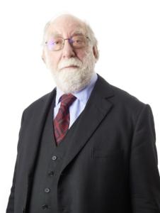 Julian Cohen Simon Rodkin Solicitors LLP Headshot