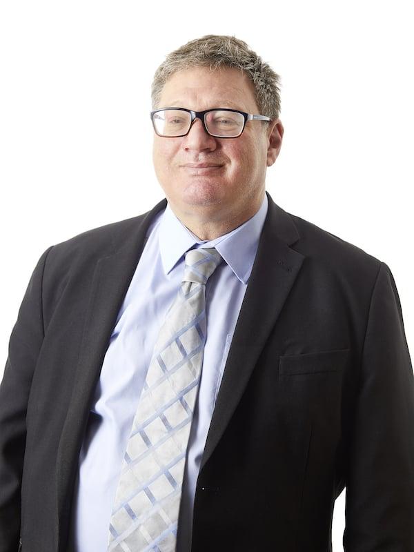 Lawrence Rodkin Simon Rodkin Solicitors LLP Headshot
