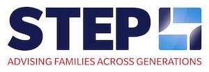 STEP Logo Strap RGB