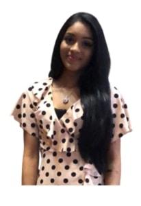 Priya Varsani Paralegal